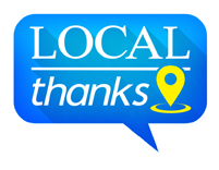 Local Thanks Logo