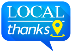 Local Thanks Header Image